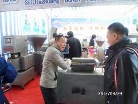 北京肉類加工展7