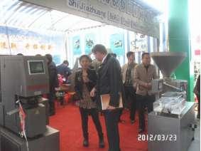 北京肉类加工展3