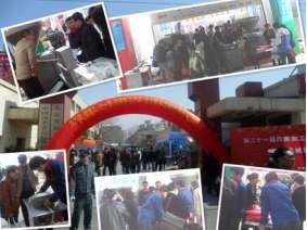 北京肉類加工展6