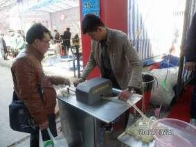 北京肉类加工展2