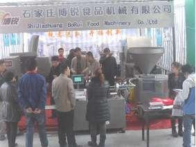 北京肉類加工展4