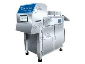 DQJ-2000高效凍肉切塊機